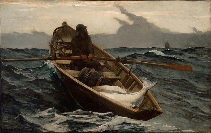 Winslow_Homer_-_The_Fog_Warning_(1885)