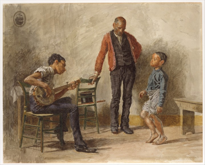 The_dancing_lesson_thomas_eakins