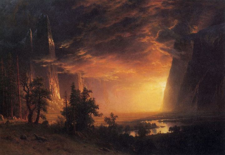 1280px-Bierstadt_Albert_Sunset_in_the_Yosemite_Valley